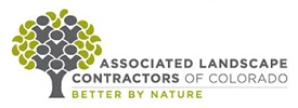 Associated Landscape Contractors of Colorado Member
