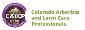 colorado arborists and lawn care professionals logo - Home