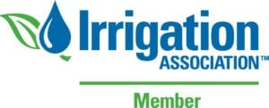 Member of the Irrigation Association
