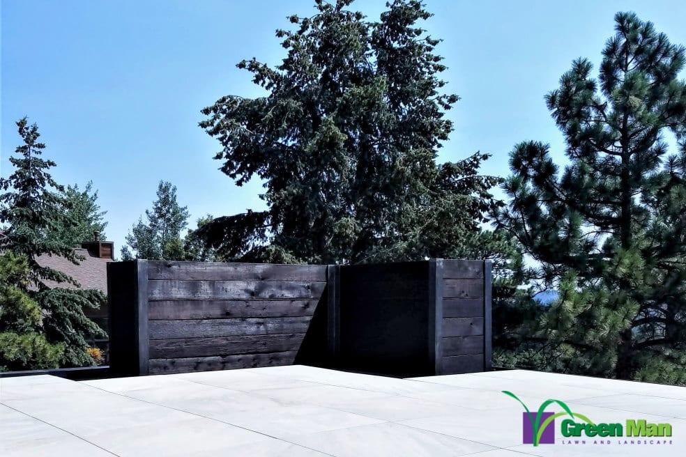 Morrison Roof Garden Project 4 - Morrison Roof Garden