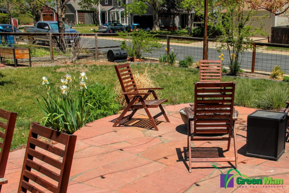 erie patio project 2 1 - Erie Patio Project