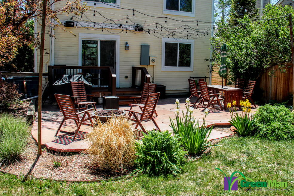 erie patio project 5 1 - Erie Patio Project